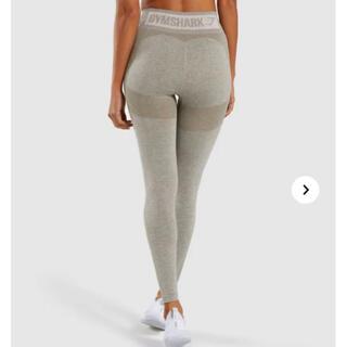 gymshark flex high wasted leggins Sサイズ(トレーニング用品)
