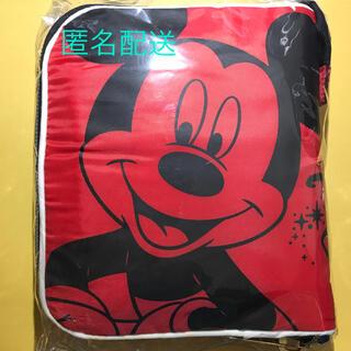 ディズニー(Disney)のジッパー付き☆保冷トートバッグ【値下げ不可★新品】(その他)