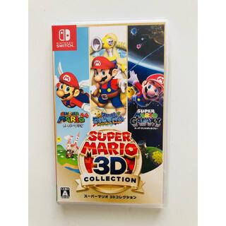 ニンテンドースイッチ(Nintendo Switch)の任天堂 Switch スーパーマリオ3Dコレクション(家庭用ゲームソフト)