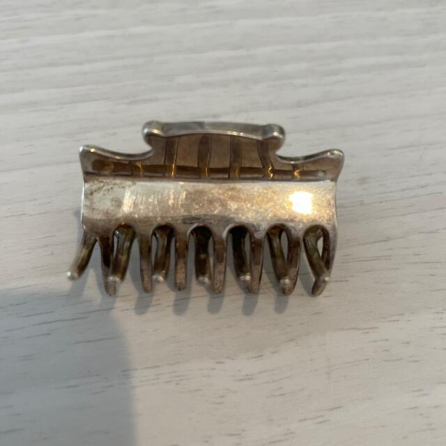 Chrome Hearts(クロムハーツ)のクロムハーツ♡ヘアクリップミニ レディースのヘアアクセサリー(バレッタ/ヘアクリップ)の商品写真
