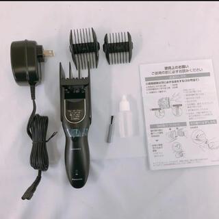 パナソニック(Panasonic)の新品未使用 Panasonic メンズヘアカッター ER-GC40(その他)