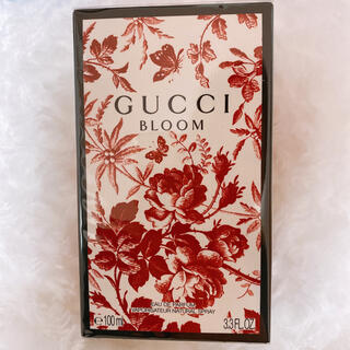 グッチ(Gucci)のグッチ ブルーム オードパルファム100ml 香水gucci(香水(女性用))