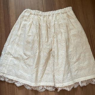 familiar - キッズファミリアスカート150