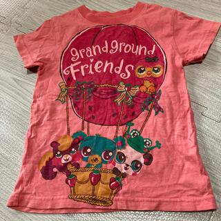グラグラ(GrandGround)のグラグラTシャツ(Tシャツ/カットソー)