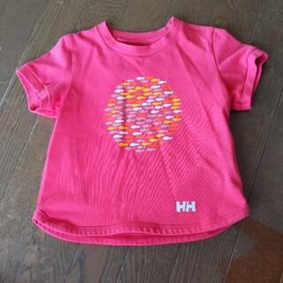 HELLY HANSEN - ヘリーハンセンTシャツ 100サイズ