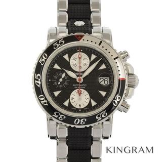 MONTBLANC - モンブラン マイスターシュテュック  メンズ腕時計