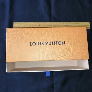 ルイヴィトン(LOUIS VUITTON)の空き箱【LOUIS VUITTO】(その他)