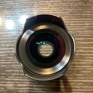 ソニー(SONY)のSONY VCL-ECU2 ウルトラワイドコンバーター(レンズ(単焦点))