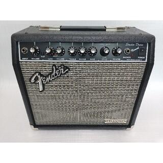 フェンダー(Fender)のフェンダー SDR15CE(ギターアンプ)