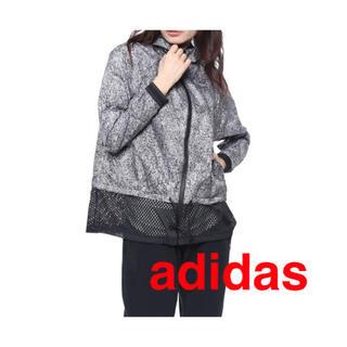 adidas - 美品 adidas アディダス ウィンドジャケット