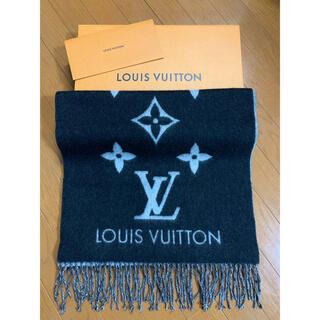 LOUIS VUITTON - ルイヴィトン マフラー/ストール