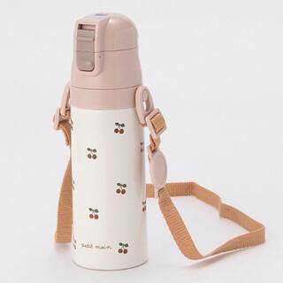 プティマイン(petit main)のプティマイン チェリー 水筒 スケルター(水筒)