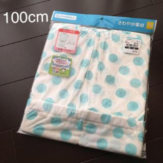 ニシマツヤ(西松屋)の半袖パジャマ 100cm(パジャマ)