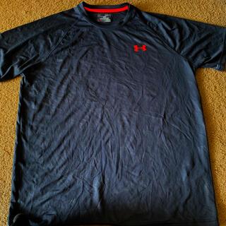 UNDER ARMOUR - 未使用 アンダーアーマ Tシャツ M