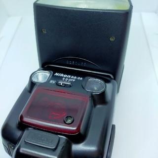 ニコン(Nikon)のNikon ニコン スピードライト SB-26 SK-6 AS-16(ストロボ/照明)