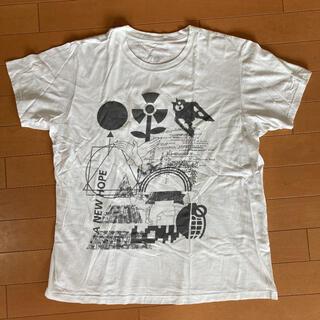 アンリアレイジ(ANREALAGE)のアンリアレイジTシャツ/メンズ(Tシャツ/カットソー(半袖/袖なし))