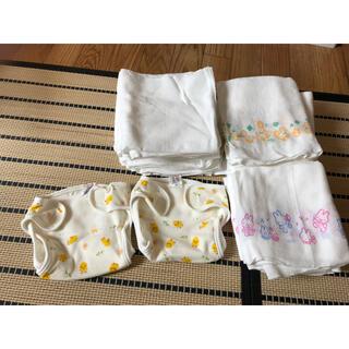 ニシマツヤ(西松屋)の布おむつ セット(布おむつ)
