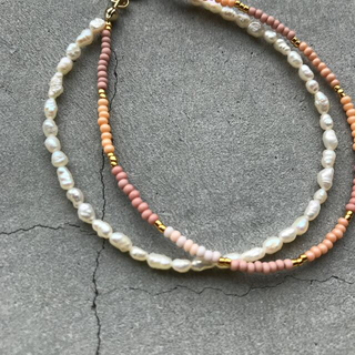 アーバンリサーチ(URBAN RESEARCH)のhandmade accessory 165,168,169(ブレスレット/バングル)