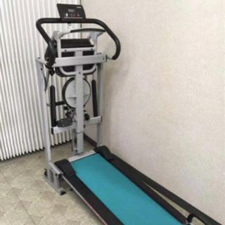 Nisshoランニングマシン(ランニング/ジョギング)