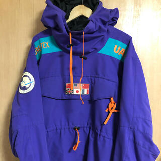 THE NORTH FACE - vintage north face trans antarctica
