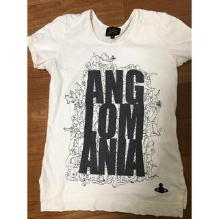 ヴィヴィアンウエストウッド(Vivienne Westwood)の週末値下げ中!ヴィヴィアンウエストウッドTシャツ(Tシャツ(半袖/袖なし))