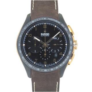 ラドー(RADO)のラドー リミテッドエディション ハイパークローム クロノグラフ 6(腕時計(アナログ))
