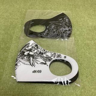 AK-69公式グッズ バガーチ BAGARCH(男性タレント)