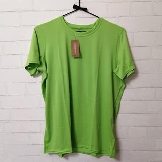 patagonia - 【新品】patagonia W's Team T-Shirt Lサイズ ライム