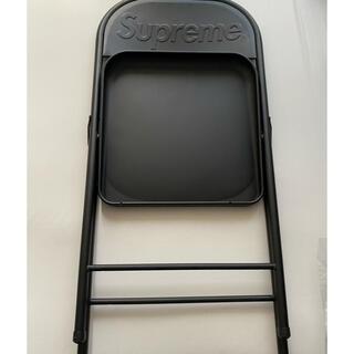 シュプリーム(Supreme)のSupreme Metal Folding Chair (折り畳みイス)