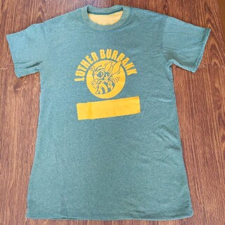 Ron Herman - 1970's Russell ヴィンテージ Tシャツ リバーシブル 生地厚め