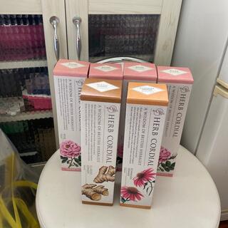 セイカツノキ(生活の木)の生活の木 ハーブティー ハーブコーディアル 6本セット(茶)