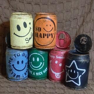 ♥新作♥◇リメ缶 ◇6缶セット(その他)