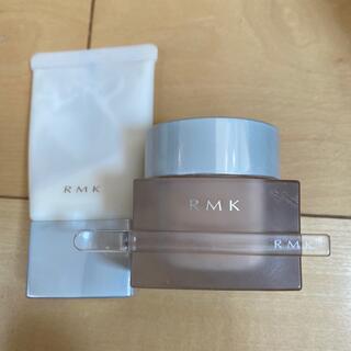 RMK - RMK ファンデ&下地つき
