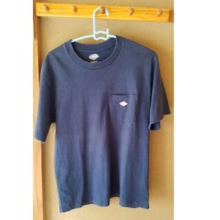 ダントン(DANTON)のダウトン Tシャツ(Tシャツ/カットソー(半袖/袖なし))