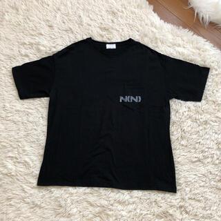 ナンバーナイン(NUMBER (N)INE)のナンバーナイン 半袖トップス(Tシャツ(半袖/袖なし))