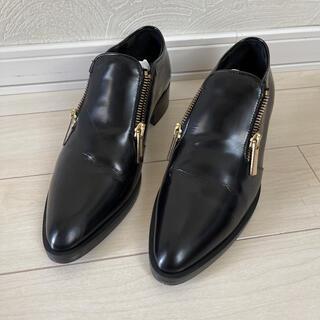 グレースコンチネンタル(GRACE CONTINENTAL)のGRACECONTINENTAL ビジネスシューズ ドレスシューズ(ローファー/革靴)