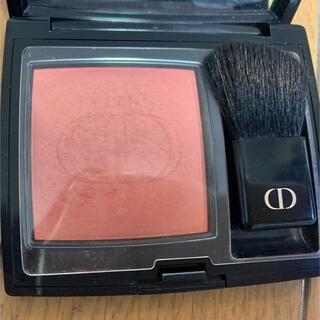 ディオール(Dior)のディオール チーク ルージュブラッシュ 219(チーク)