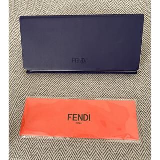 FENDI - ❗️最終お値下げ価格❗️キャットアイ サングラス