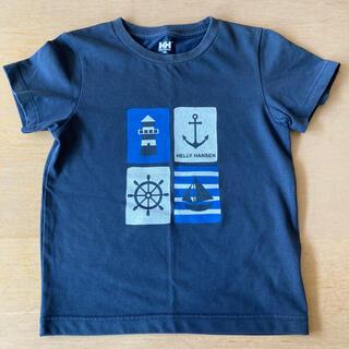 HELLY HANSEN - ♪週末限定値引♪ ヘリーハンセン Tシャツ 120