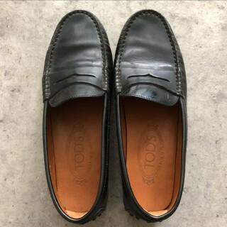 トッズ(TOD'S)のTOD'S ローファー ドライビングシューズ(ローファー/革靴)