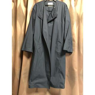 ビューティアンドユースユナイテッドアローズ(BEAUTY&YOUTH UNITED ARROWS)のスプリングコート ステンカラーコート(スプリングコート)