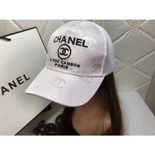 CHANEL  キャップ  新品