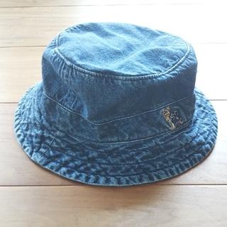 ラルフローレン(Ralph Lauren)のRALPH LAURENデニムハット(帽子)
