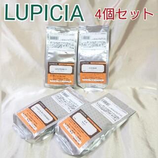 ルピシア(LUPICIA)のルピシア LUPICIA フレーバーティー リーフ 50g 4点セット 未開封(茶)