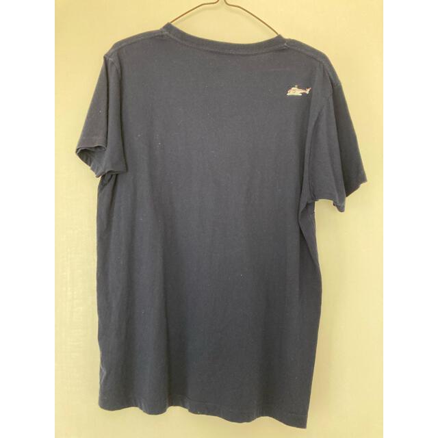 Graniph(グラニフ)の★キョロっ子様専用★グラニフ  トーマス 半袖 Tシャツ レディースのトップス(Tシャツ(半袖/袖なし))の商品写真