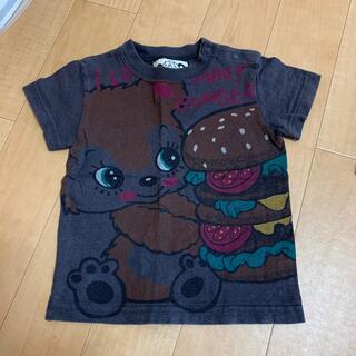 グラグラ(GrandGround)のグラグラ 80センチ Tシャツ(Tシャツ)