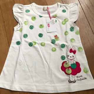 KP Tシャツ 100 新品