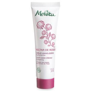メルヴィータ(Melvita)の新品 Melvitaメルヴィータ ネクターデローズ ハンドクリーム 30mL(その他)