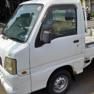スバル(スバル)のサンバー 軽トラック(車体)