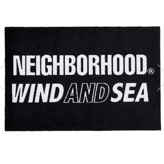 ネイバーフッド(NEIGHBORHOOD)のwind and sea  ウィンダンシー ネイバーフッド ラグマット(ラグ)